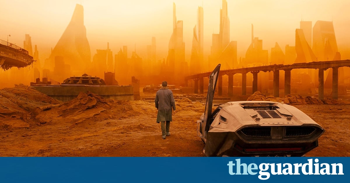 Blade Runner 2049 review a gigantic spectacle of pure hallucinatory craziness – Trending Stuff