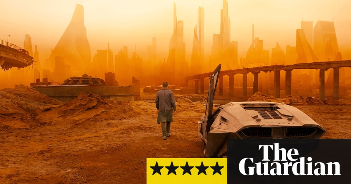 Blade Runner 2049 review – a gigantic spectacle of pure ...