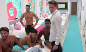 love island and world cup drive itv advertising revenues business