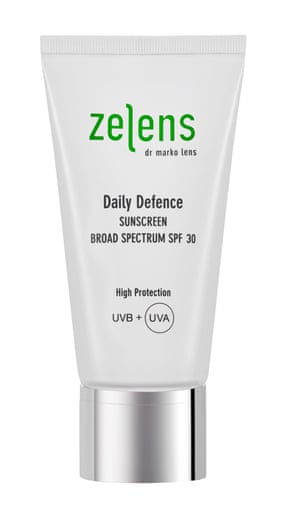 Zelens Daily Defence Sunscreen SPF 30 from £15, cultbeauty.co.uk