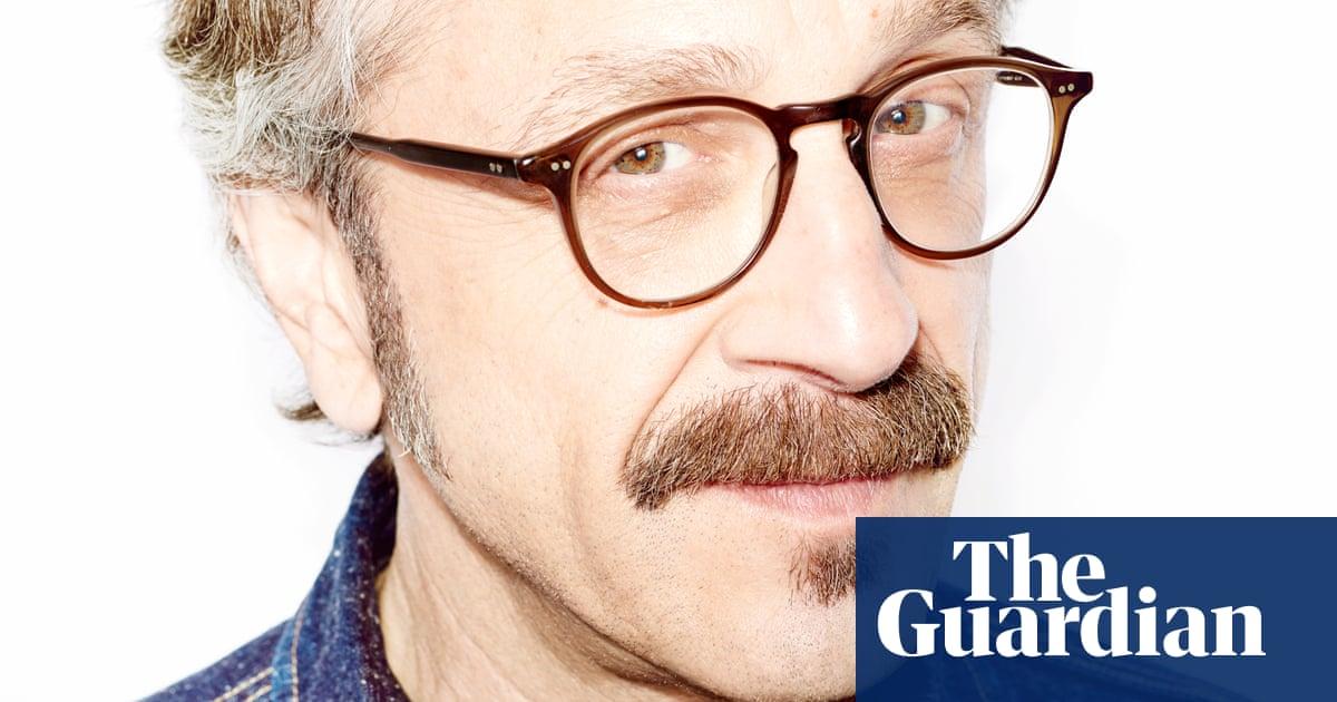 Marc Maron: 'I'm familiar with coke, anger, bullying