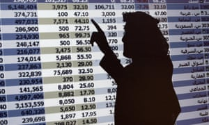 How much damage can Saudi Arabia do to the global economy? | World