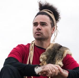 Neil Morris for IndigenousX