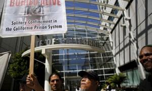 California prison advocates say suicide checks are inhumane