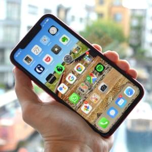 smartphone buyer's guide - iphone 11