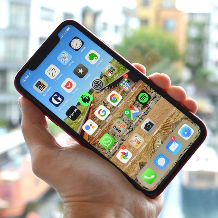 Best Smartphone 2019 Iphone Oneplus Samsung And Huawei Compared And Ranked Technology The Guardian