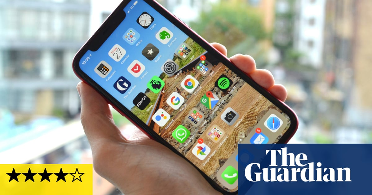 Iphone 11 Review An Iphone Xr With A Better Camera