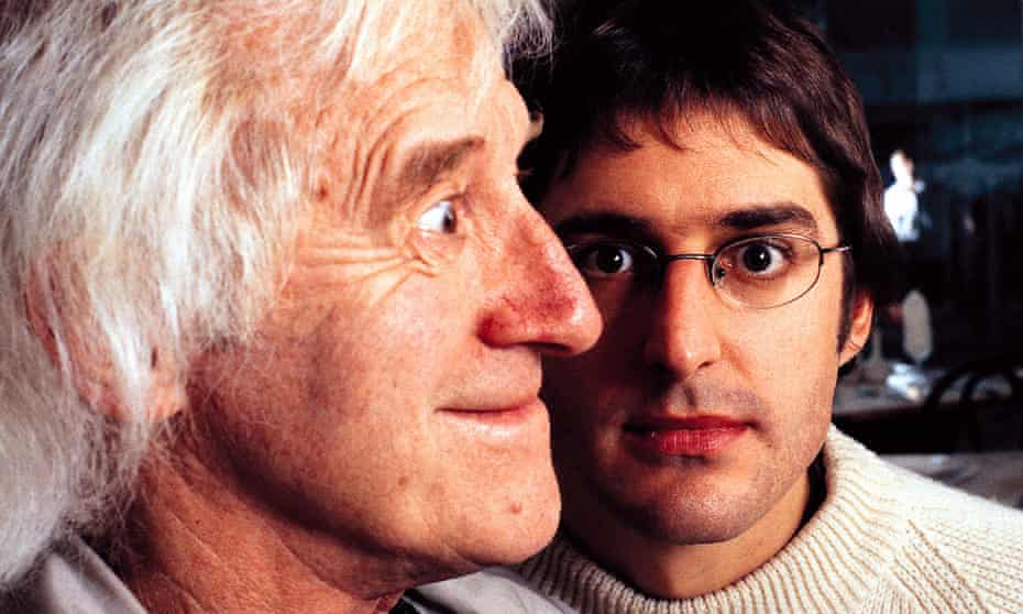 Should Louis Theroux feel responsible for Jimmy Savile escaping exposure as a paedophile?