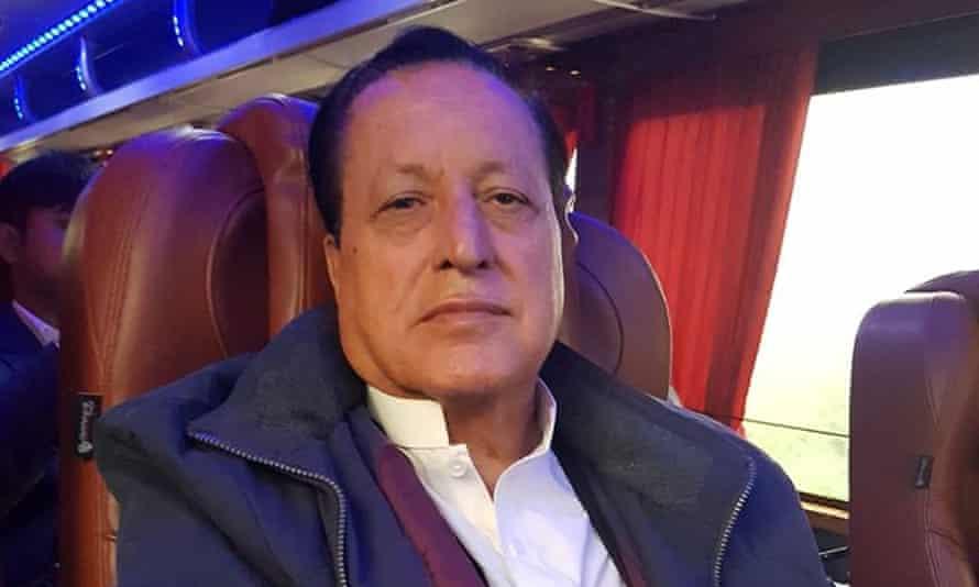 Umar Afzal