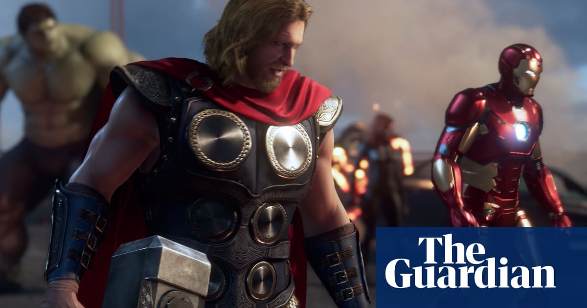 Marvel's Avengers: can the controversial new video game win over the