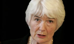 Dame Janet Smith has said her report has moved on since a leak in January.