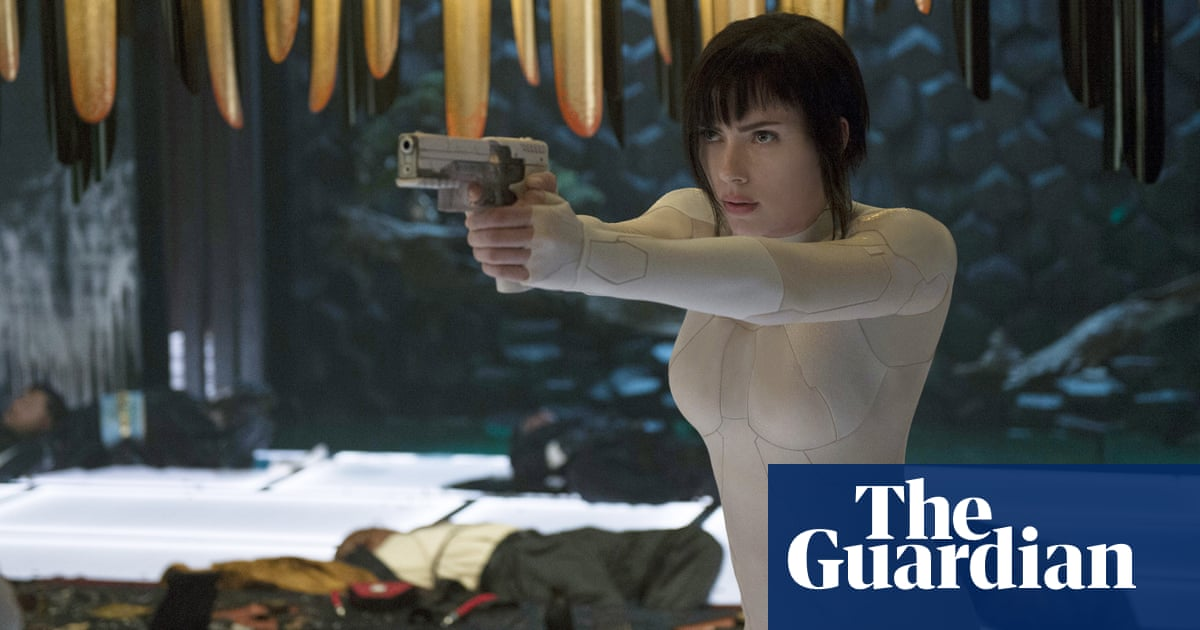 Hear me out: why 2017's Ghost in the Shell isn't a bad movie