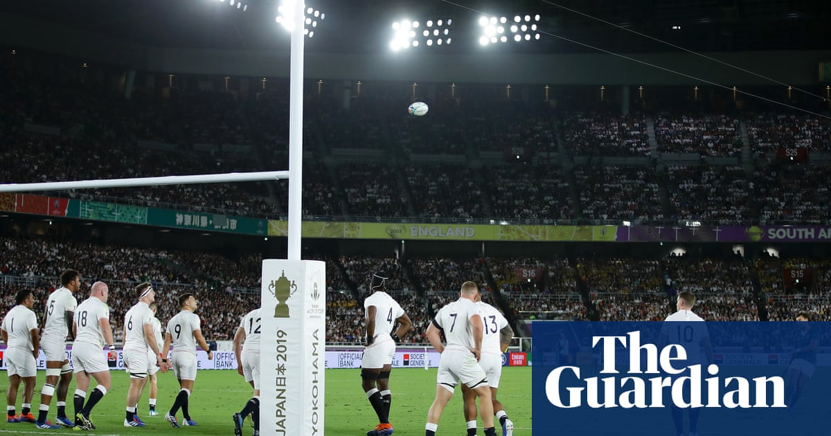 England and Wales tours to Japan off as World Rugby postpones July Tests