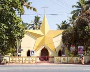St. Josephs-Chapel, Thuravoor