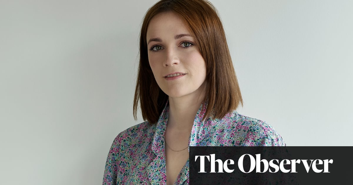 Charlotte Ritchie: 'Feel Good has been cathartic for a lot of people'