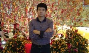 Ge Yongxi