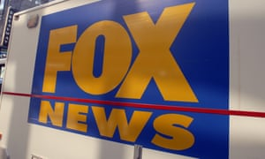 Fox News  has been censured for airing pro-Brexit views on the day of the EU referendum.