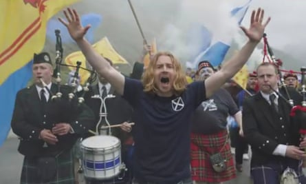 Mad for it: Paddy Power presents Scotland's Euro 2016 anthem