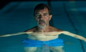 Richness and warmth … Antonio Banderas in Pain and Glory.