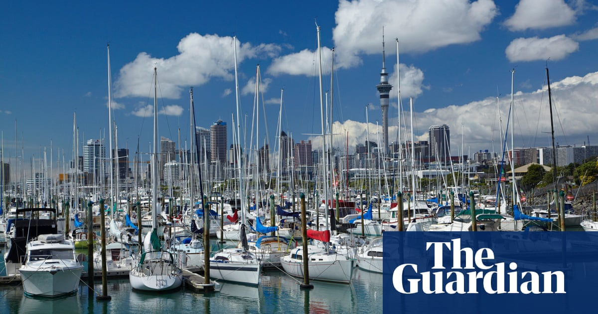 Auckland's most liveable city status must be seen through prism of pandemic