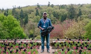 Abdullai Adejumo, BBC producer-director