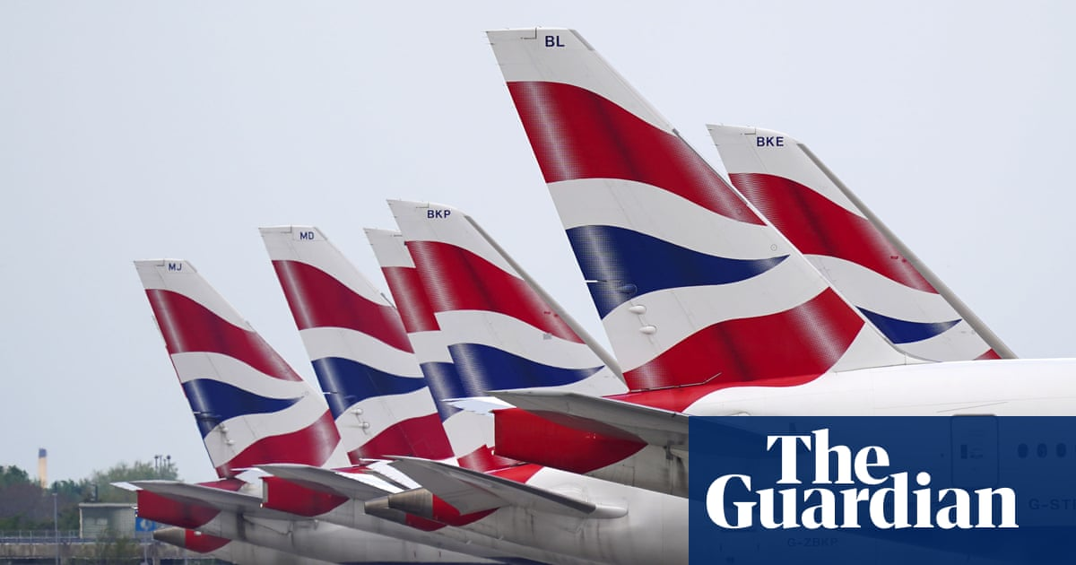 Regulator drops BA and Ryanair lockdown flights refund case