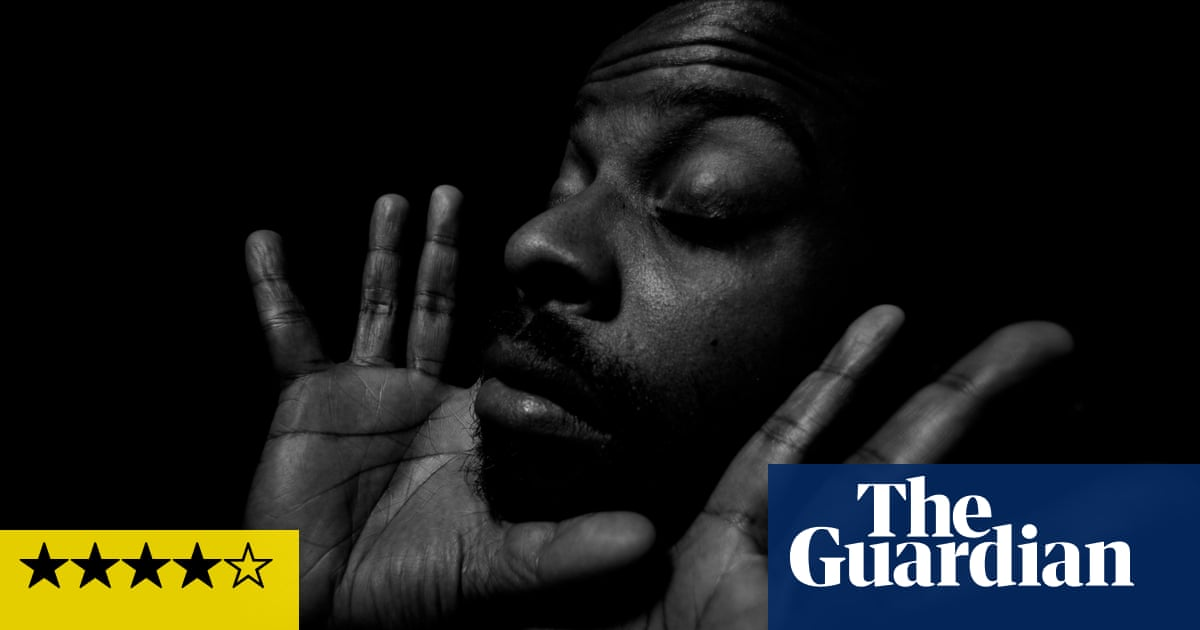 Adrian Younge: The American Negro review – a profound undertaking