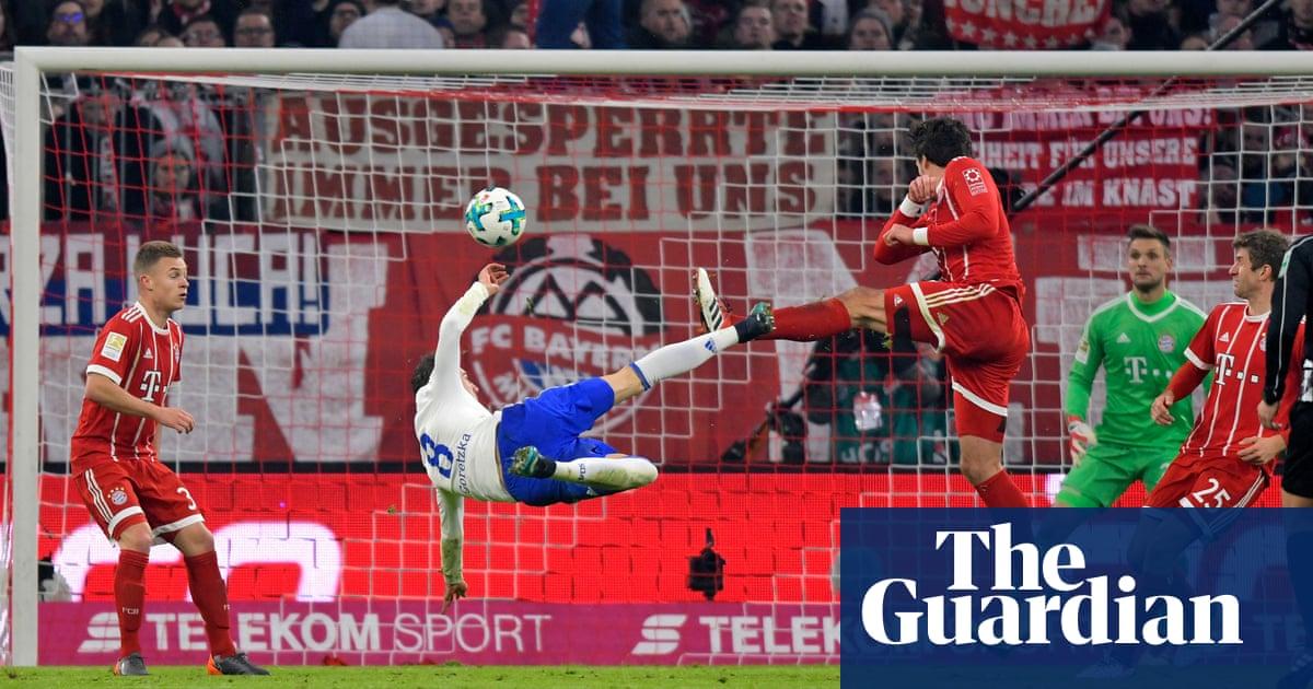 Schalke s Leon Goretzka gives Bayern Munich a glimpse of their future  614c924eef177