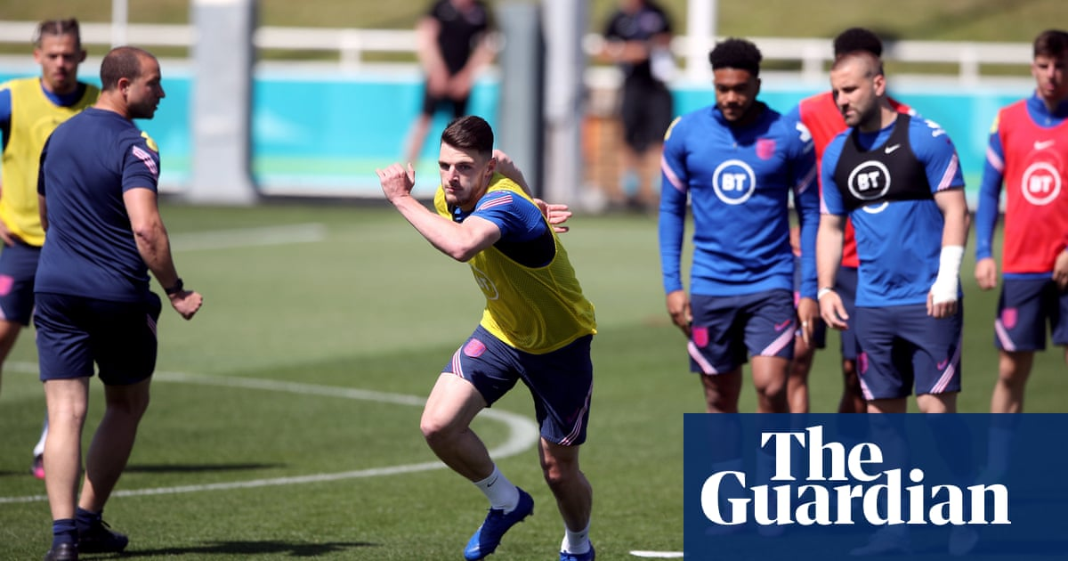 'Don't get drawn into history': England put Scotland friends and feuds aside