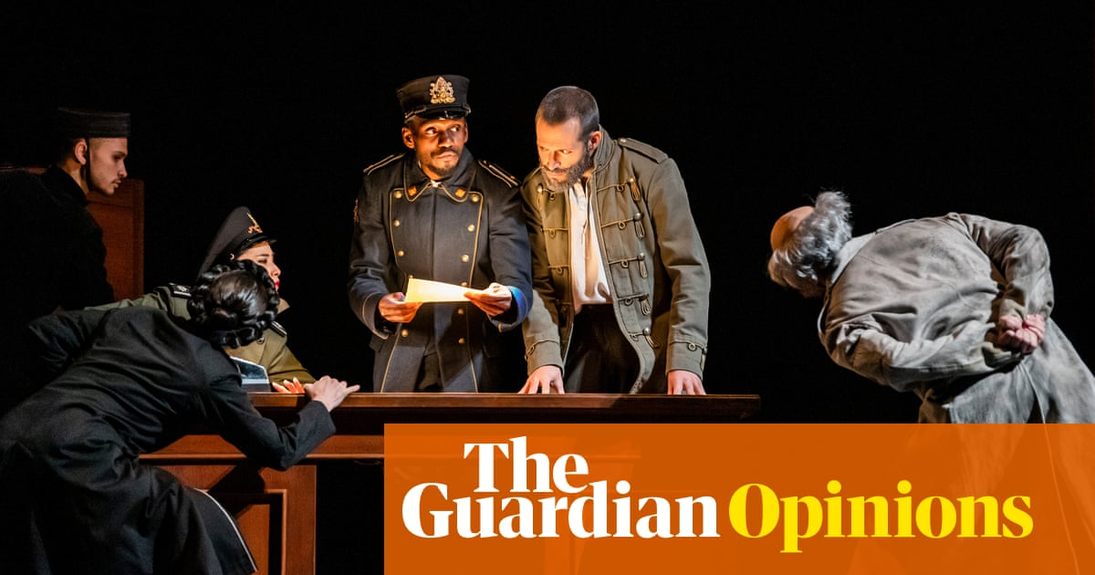 When stages are dark, theatre lives on in your memories