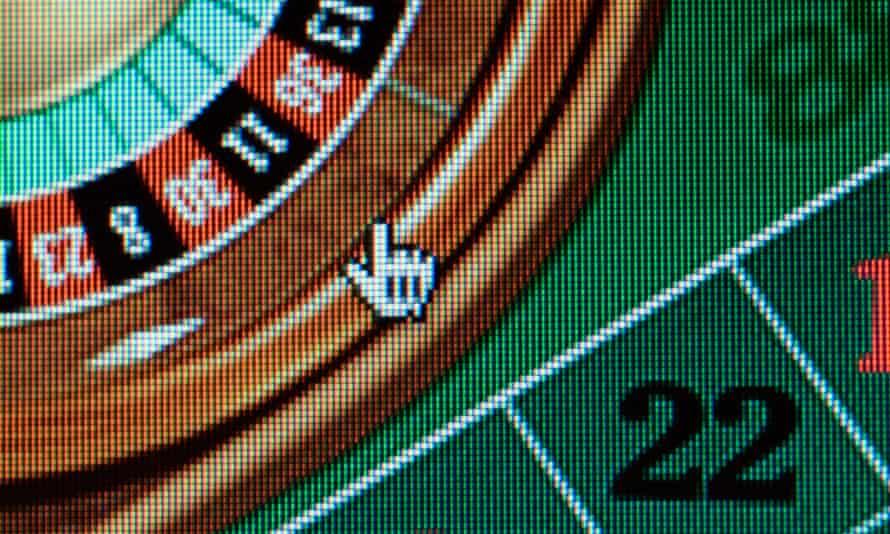 Betting and gambling commission merdian betting