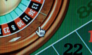 PartyPoker internet casino