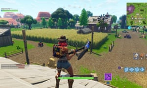 Fortnite: eschews 'loot boxes', the quasi-gambling approach to in-game rewards seen in so many other games.