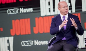 John Delaney: over and out.