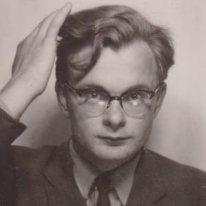 Victor Francis Perkins