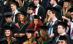 One recent graduate has now racked up a debt of £42,000.