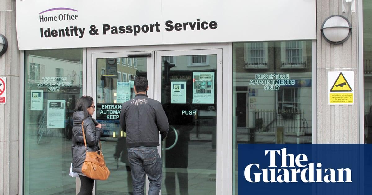 Is the UK Passport Office having another meltdown? | Money