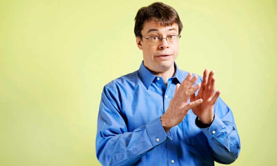 Professor Michael Puett