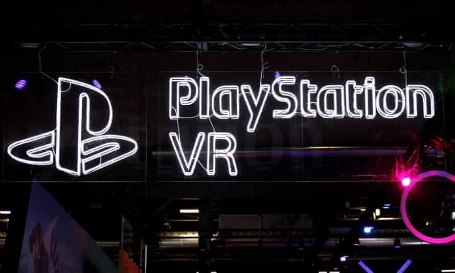 Sony's new VR system promises better resolution.
