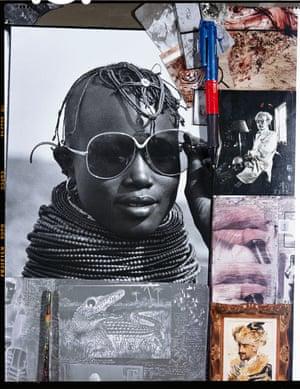 Turkana Girl, Lake Rudolf, 1987