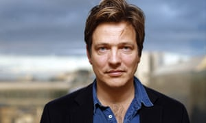 Thomas Vinterberg: 'I'm still proud of Festen but I had some painful years after it.'