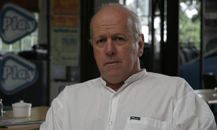 Ted Dawe, New Zealand author of Into the River