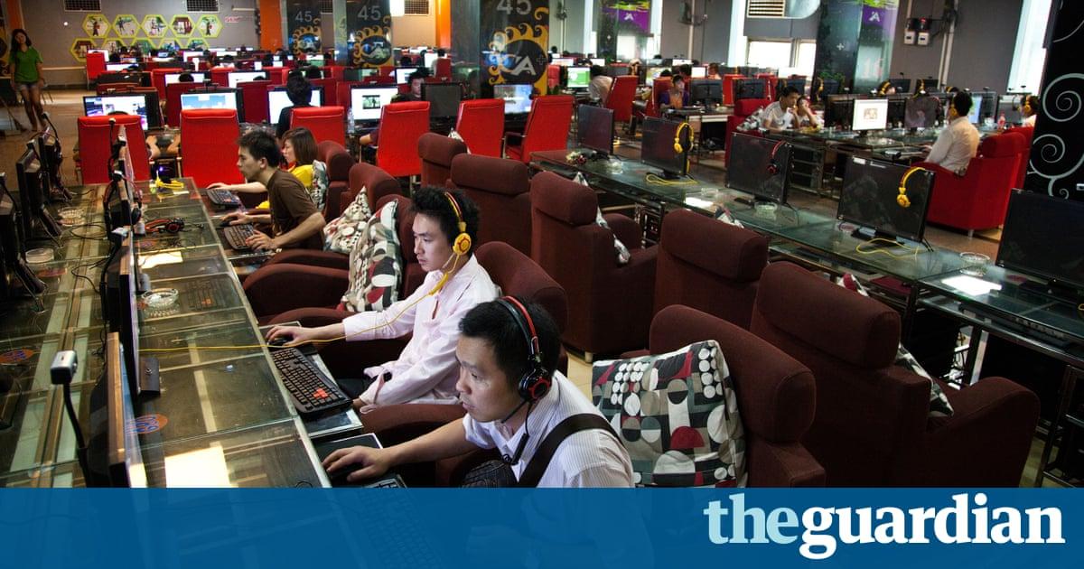 The real secret of Chinese internet censorship? Distraction | John Naughton