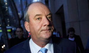 Former New South Wales MP Daryl Maguire