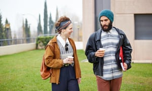 Hipster students