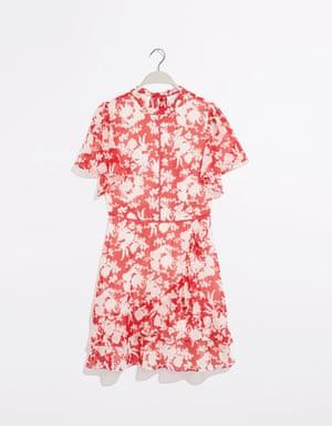 Floral skater dress, £52, oasis-stores.com