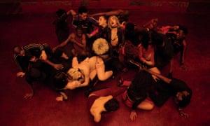 Coming to a crescendo … Gaspar Noé's Climax.
