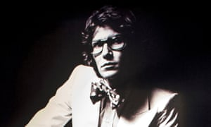 962761f3fee Yves Saint Laurent in Marrakech: a tribute to a giant of fashion ...