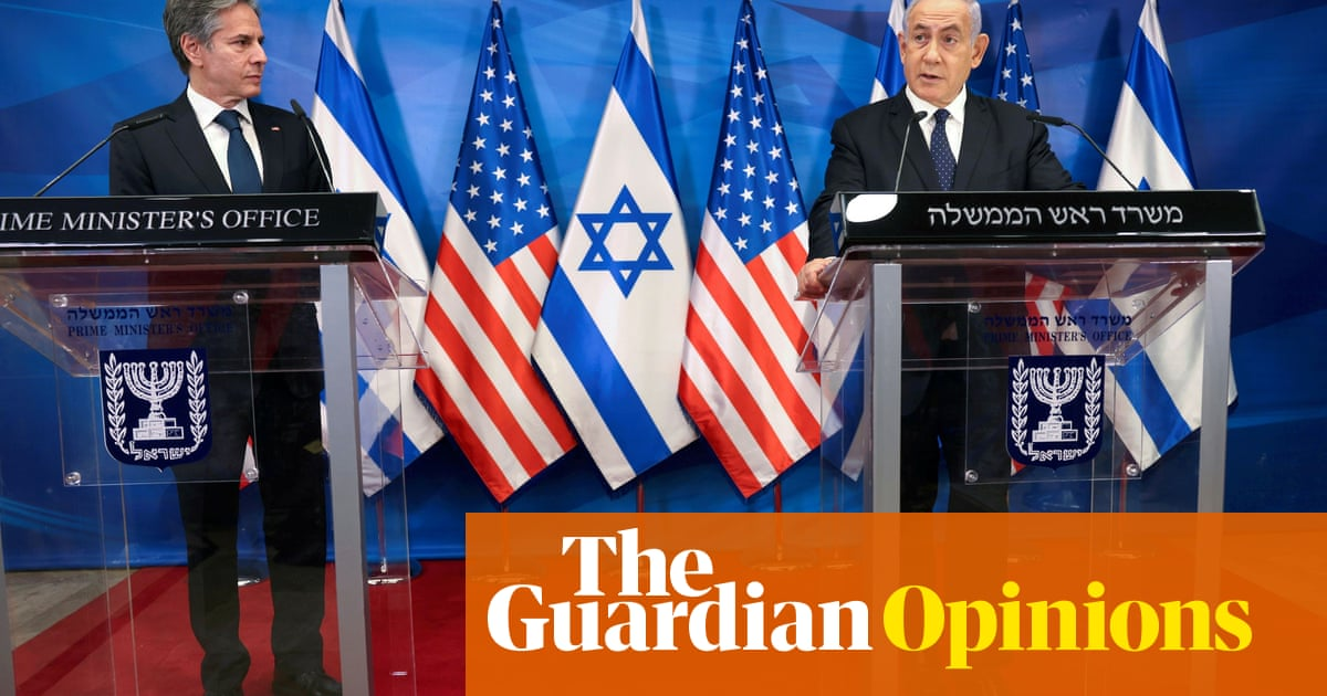 Renewed diplomacy is urgently needed to prevent another Gaza war