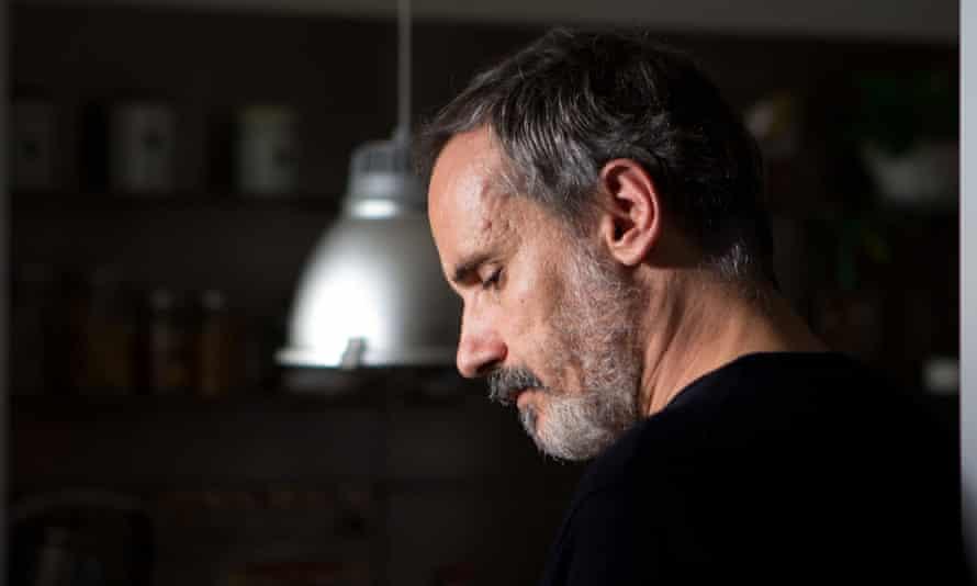 Francesc Gariddo as Juan Elias in I Know Who You Are.